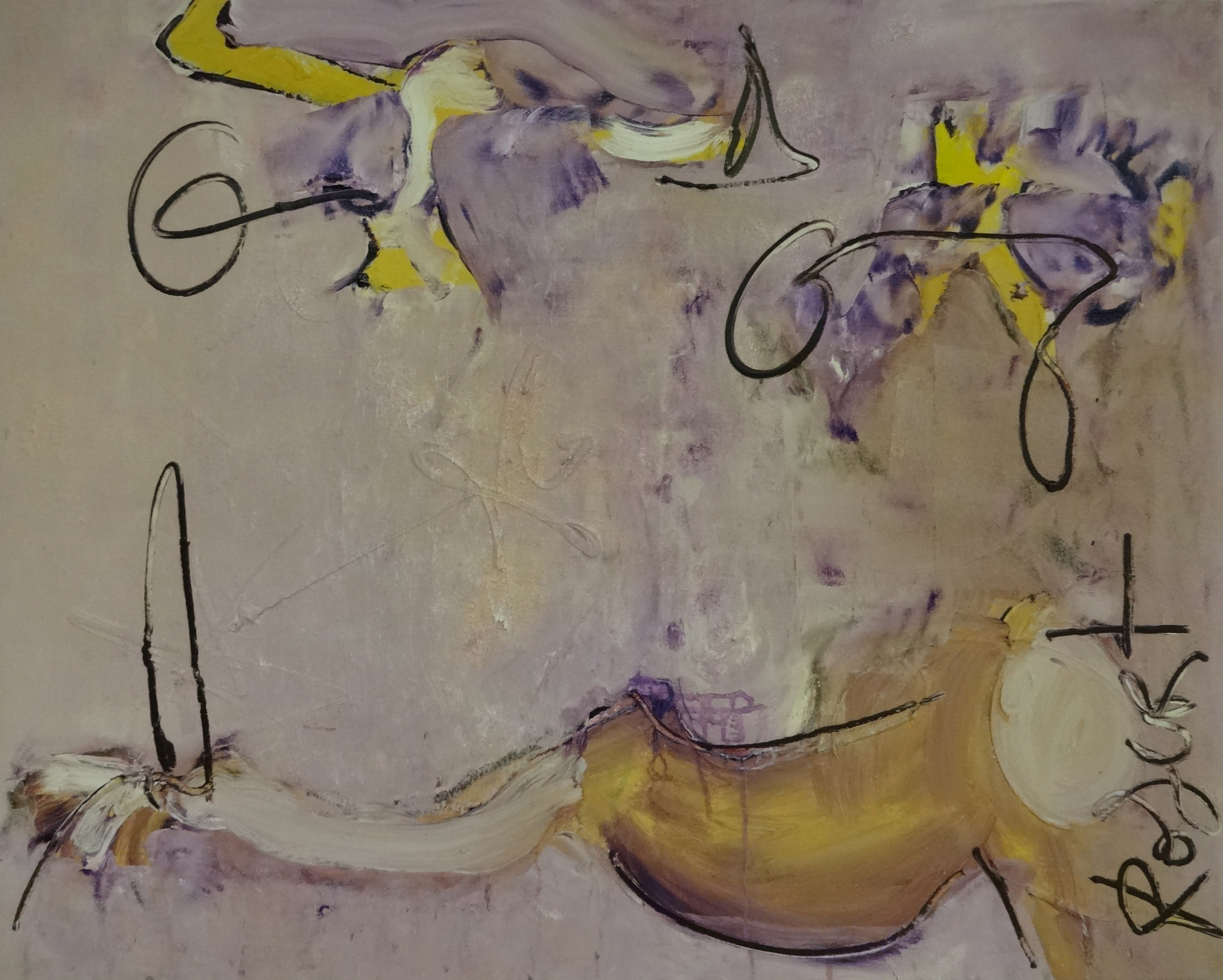 famous painter – Robert Pennekamp
