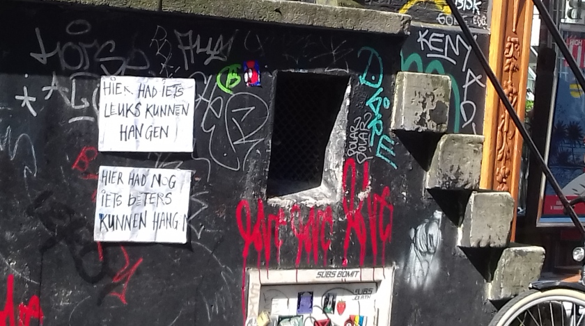 robert pennekamp, klaverhuis, performance, robert, pennekamp, schilderijen, expositie, Amsterdam
