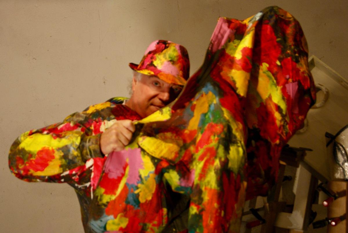Robert Pennekamp, energie, creatie, brainstormen, Amsterdam, installaties, performances, schilderijen, collages, tekeningen, schetsen, plannen, site specific art actions, interventies, beelden, schilder, kunstenaar.