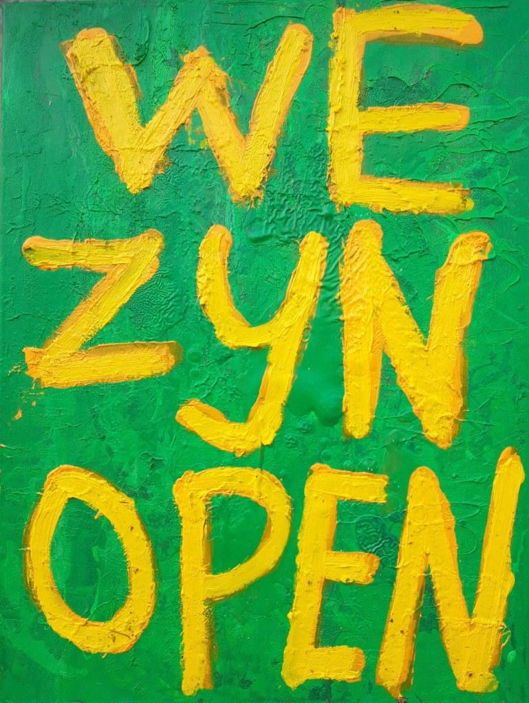 openingstijden, galerie, expositieruimte, tentoonstelling, brainstormbureau, iamsterdam, we zijn open, oost, amsterdam, open, oost, opening, expositie, kunst, kunstenaar, robert, pennekamp, oosterpark, eikenweg, vrolikstraat, buikdanswinkel, buikdans, buikdansen, open oost